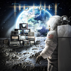 Beyond The Fade / Ted Poley