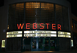 The Webster Theater #1
