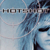 Hotshot's CD Artwork
