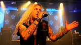 Ted Poley Band : MelodicRockFest 3, 2013