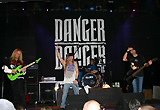Danger Danger!!! Warm-up in NY for UK Tour 2005