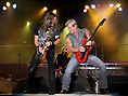 Rocklahoma 2009 Pic #55 : Night Ranger Live!!! #5