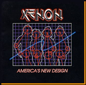 America's New Design / Xenon