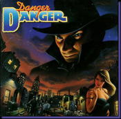Album - Danger Danger