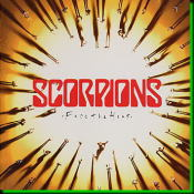 Face The Heat / Scorpions