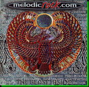 MelodicRock.com Volume 2 - The Beast Inside