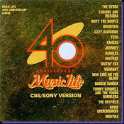 Omnibus - Music Life 40th Anniversary Series CBS/SONY Version