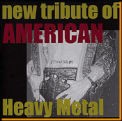 New Tribute Of American Heavy Metal