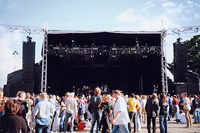 Sweden Rock Festival : Rock Stage #2