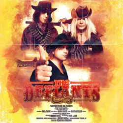 The Defiants / The Defiants