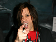 Steve at United Forces Of Rock III, 2007 #2