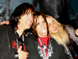 Steve at United Forces Of Rock III, 2007 #3