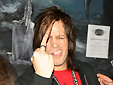 Steve at United Forces Of Rock III, 2007 #5