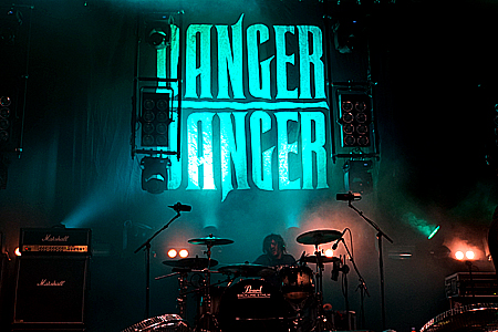 Danger Danger at Vasby Rock Festival 2015 in Upplands Vasby, Sweden #8
